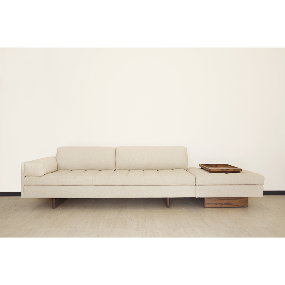 asymmetric sofa bassamfellows gray sectional craig scott modern chaise lounge white leather