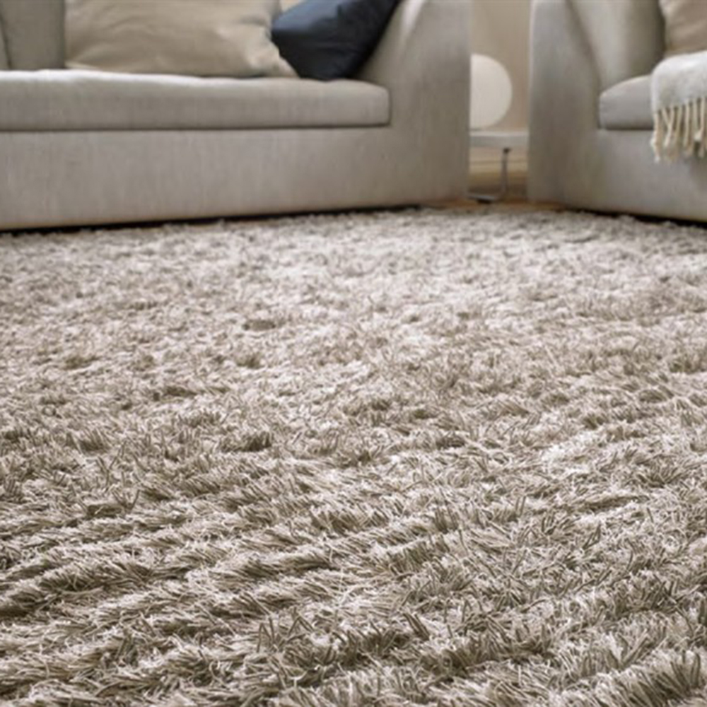Aapa Carpet designed by Ritva Puotila for Woodnotes