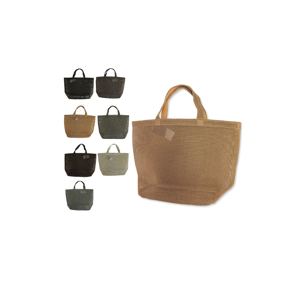 Beach bag designed by Minna Ahokas for Woodnotes sold at SUITE NY