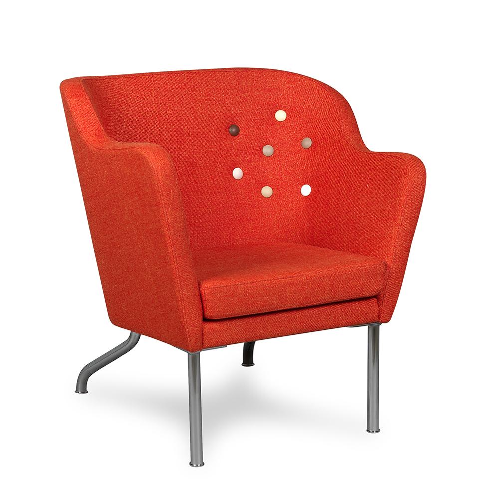 beatrix easy chair anna kraitz kallemo modern designer contemporary upholstered easy chair