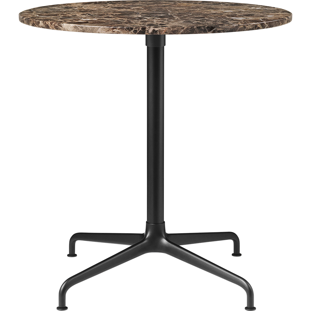 beetle dining table gamfratesi gubi modern contemporary danish designer marble dining cafe lounge table