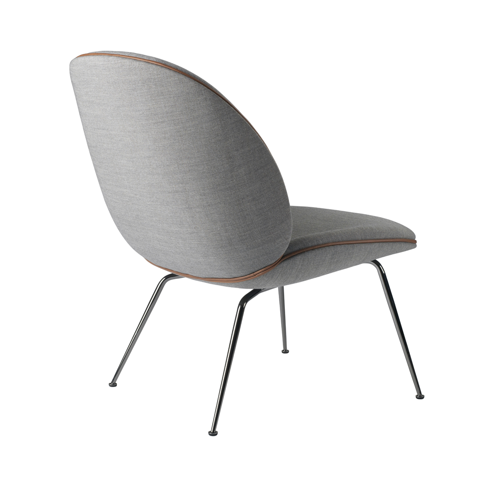 Beetle Lounge Gamfratesi GUBI gray