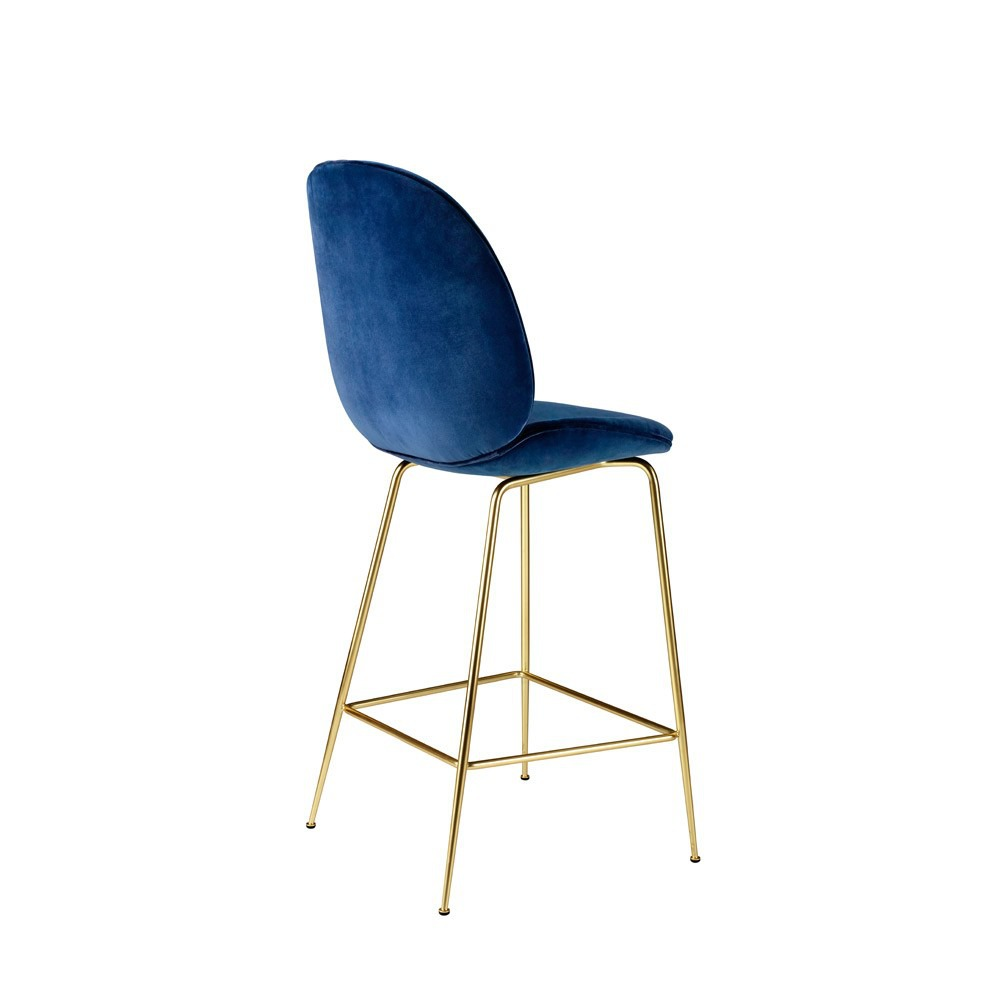 Beetle Bar Chair Gamfratesi Gubi Suite Ny