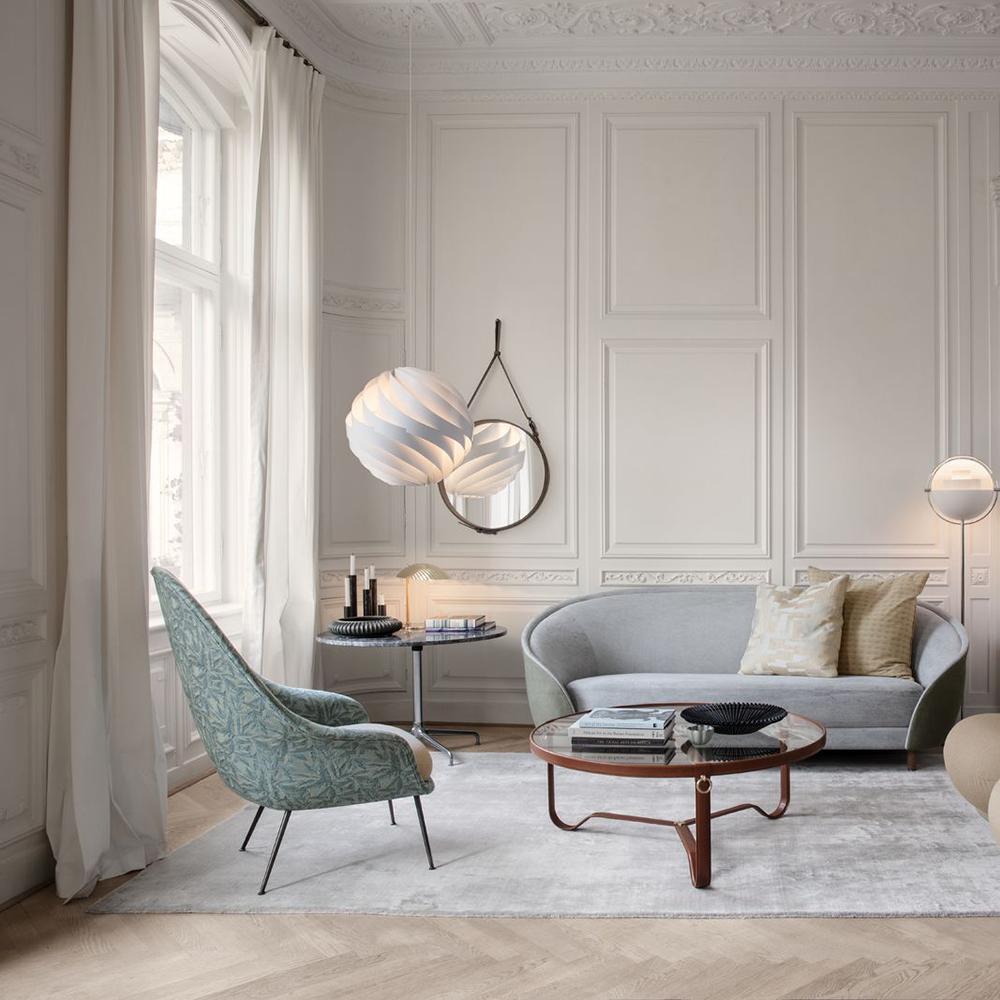 beetle lounge table gamfratesi
