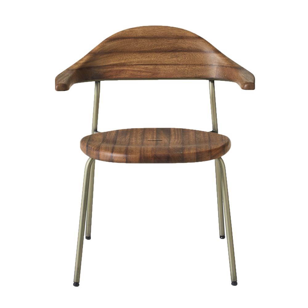 bicorn bassamfellows craig bassam scott fellows modern designer american wooden chair