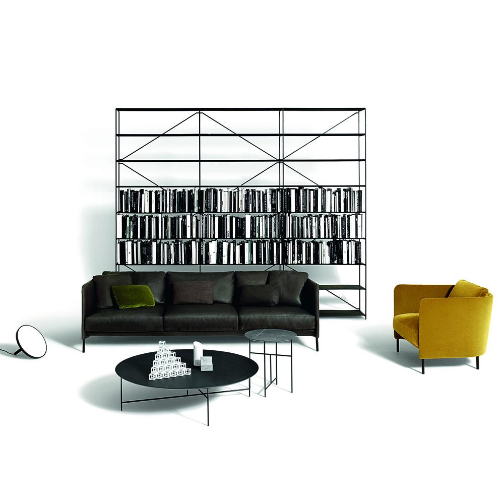 blendy sofa modern designer contemporary mid century style upholstered geometric velvet sofa couch loveseat