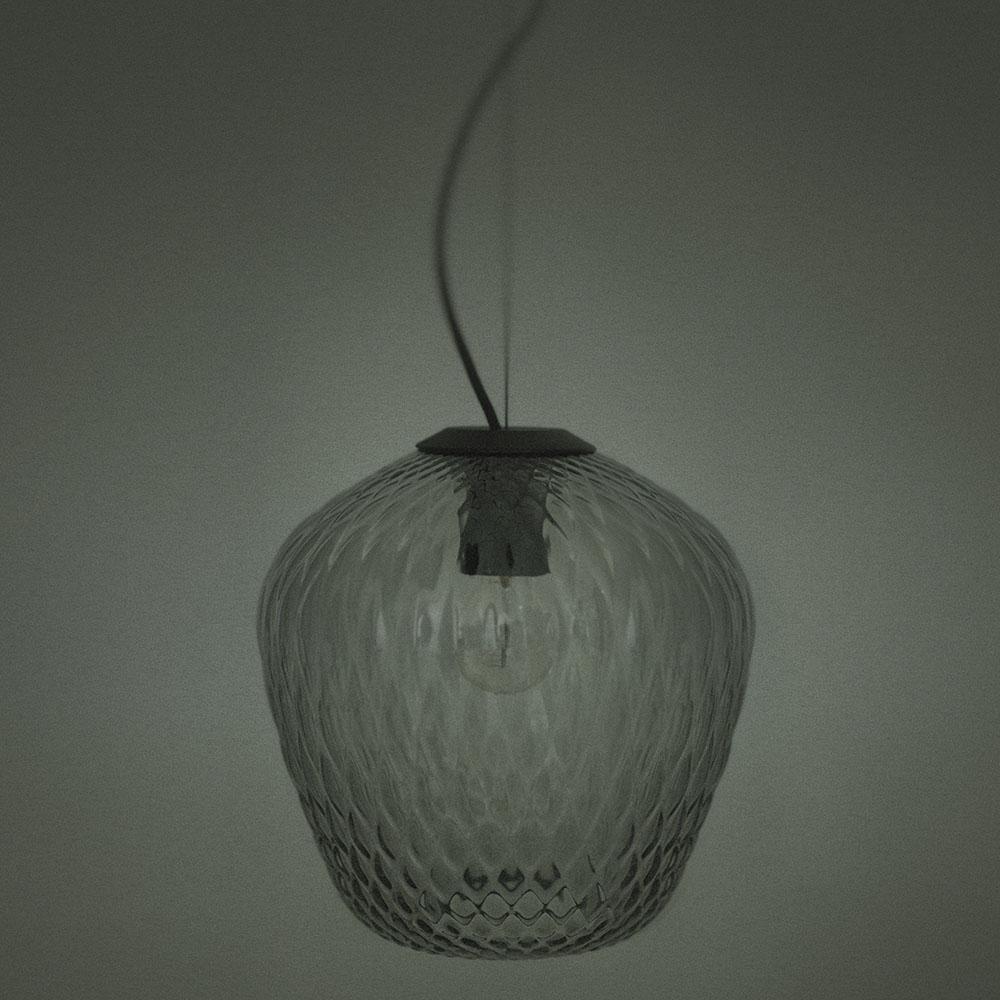blown pendant suspension light samuel wilkinson andtradition modern danish designer glass hanging lamp