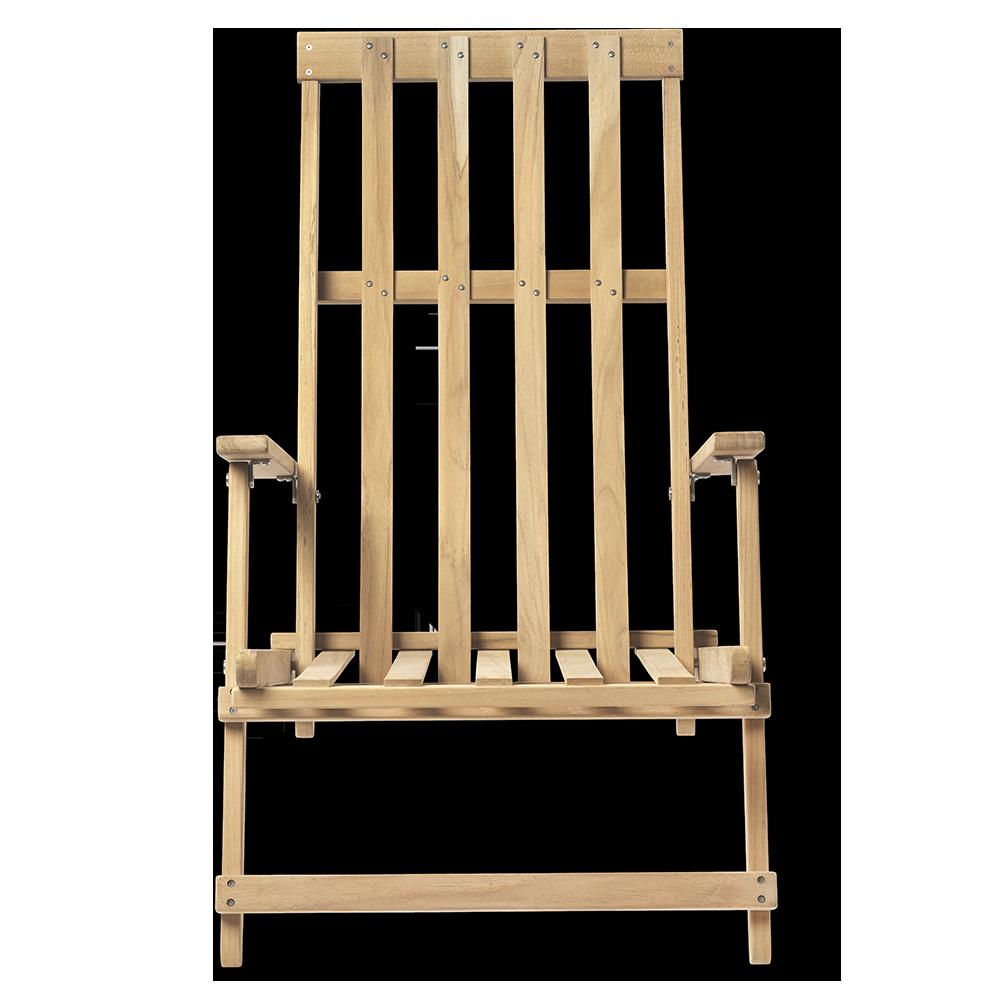 bm5568 deck chair borge mogensen carl hansen and sons