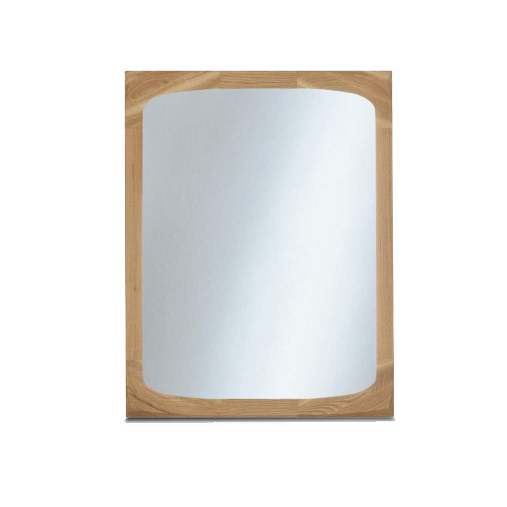bonny formstelle zeitraum modern designer contemporary wood frame mirror