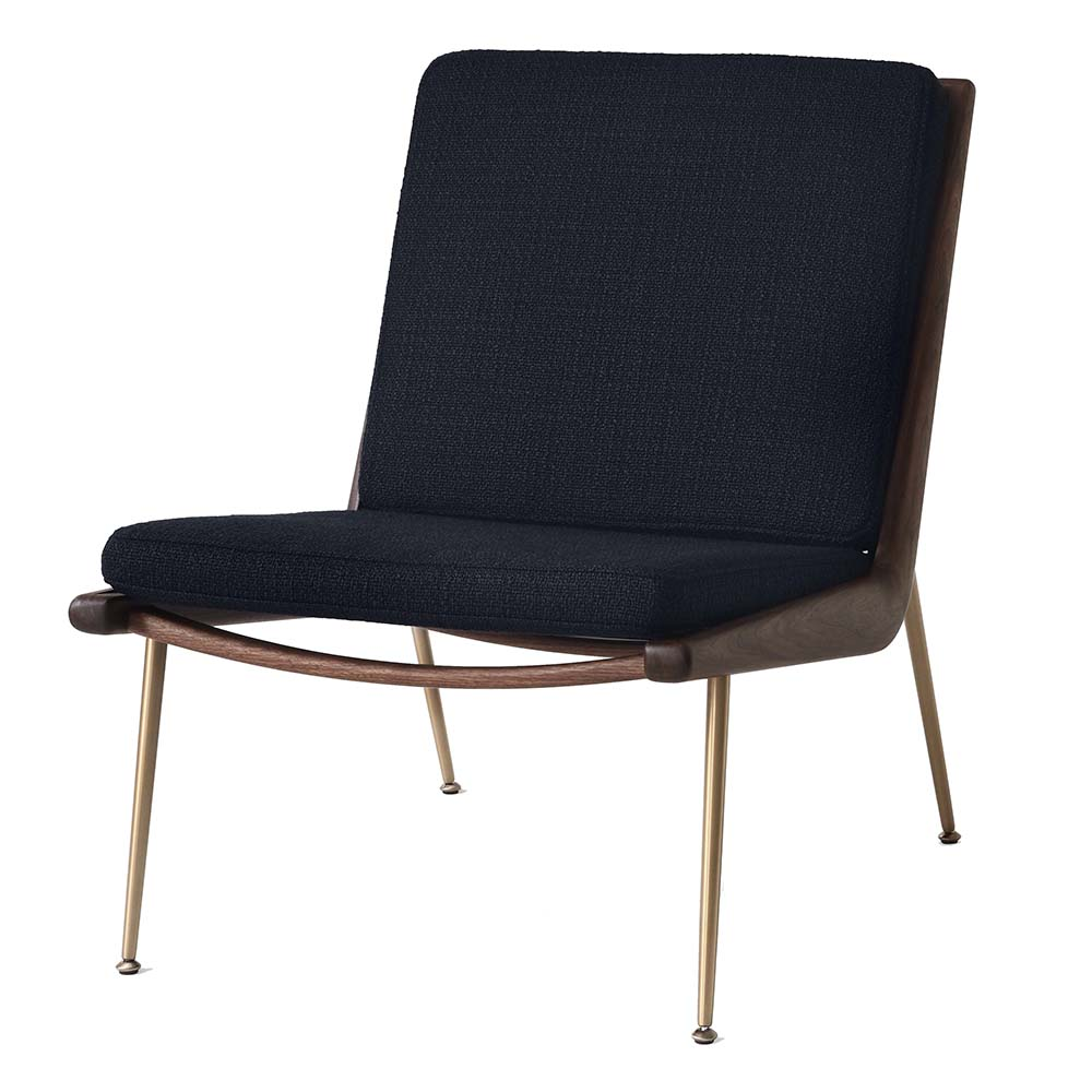 boomerang hvidt molgaard andtradition midcentury modern contemporary danish designer lounge chair armchair easy chair