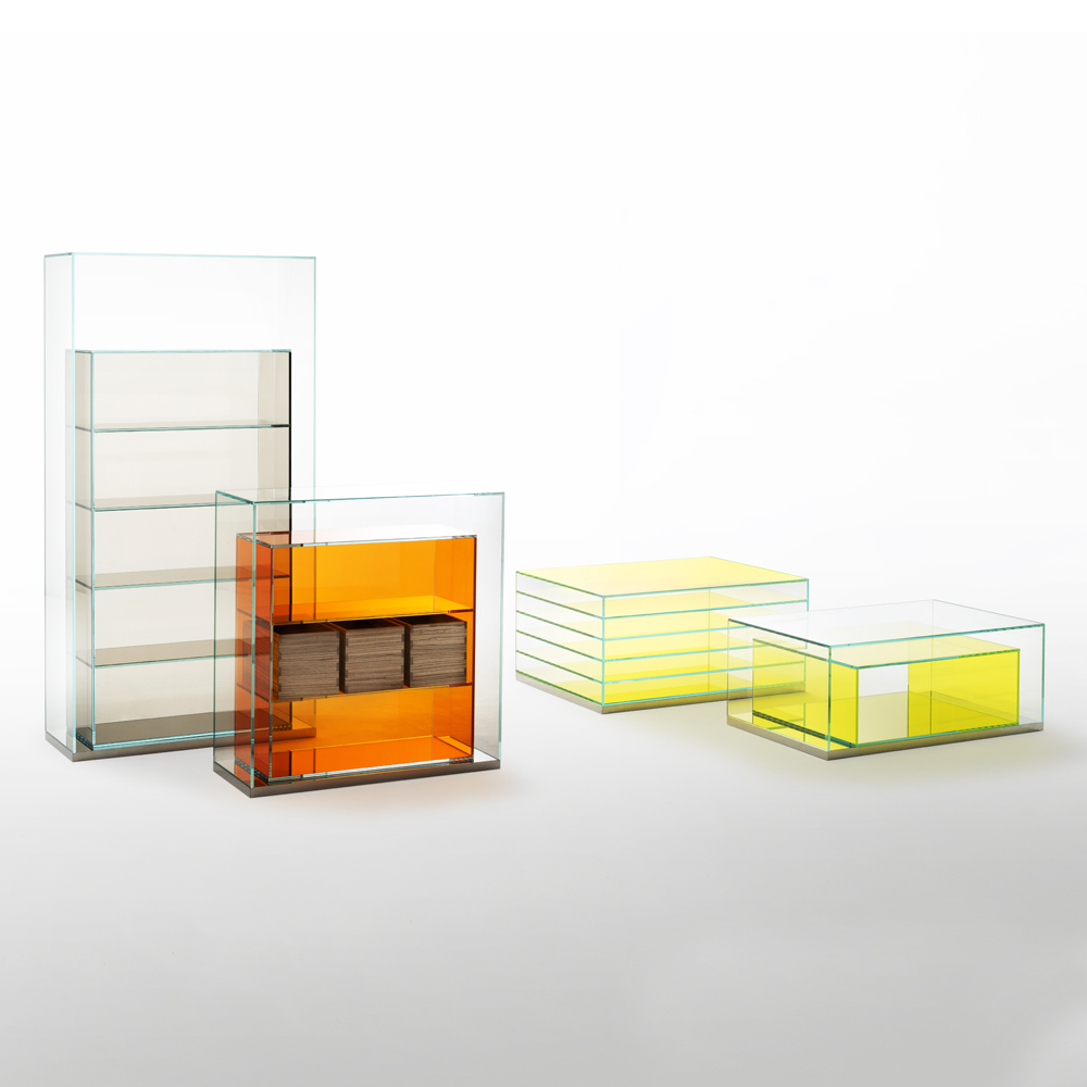 Philippe starck glas italia box in box table organizational extralight shop suite ny