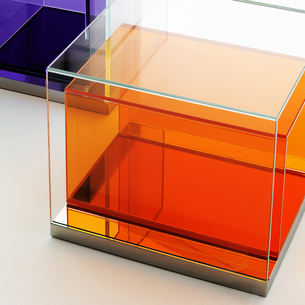 Philippe starck glas italia box in box table organizational extra light shop suite ny