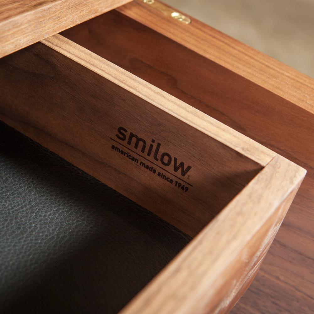 c3000 credenza mel smilow wood ebonized ebony america midcentury design enduring modern classics shop suite ny
