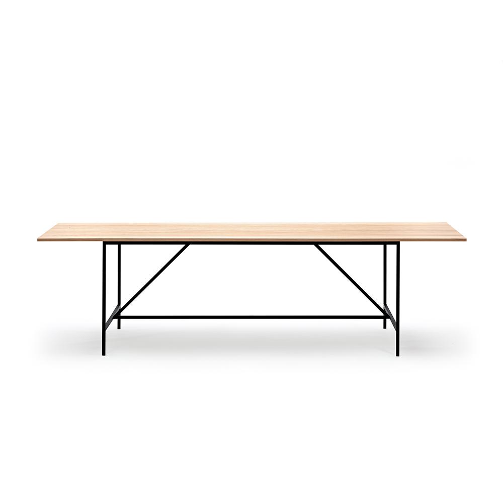 cache dining table karakter paul mccobb