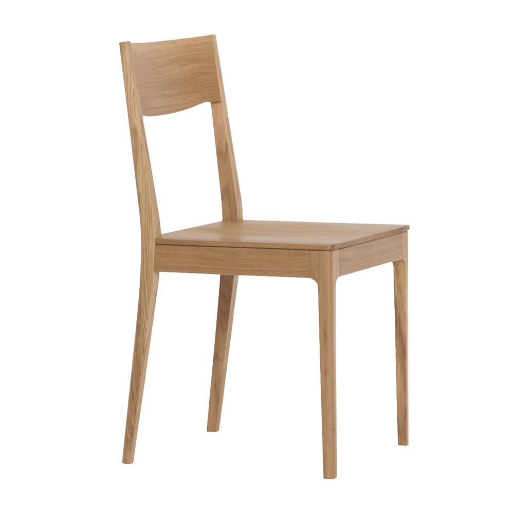 Calu Chair designed by Catharina Lorenz for Zeitraum