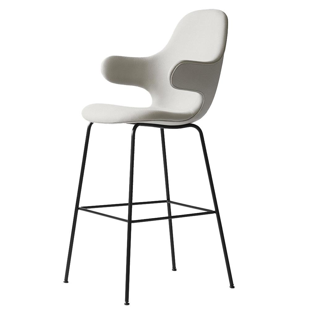 catch bar stool jaime hayon andtradition modern danish designer upholstered bar stool
