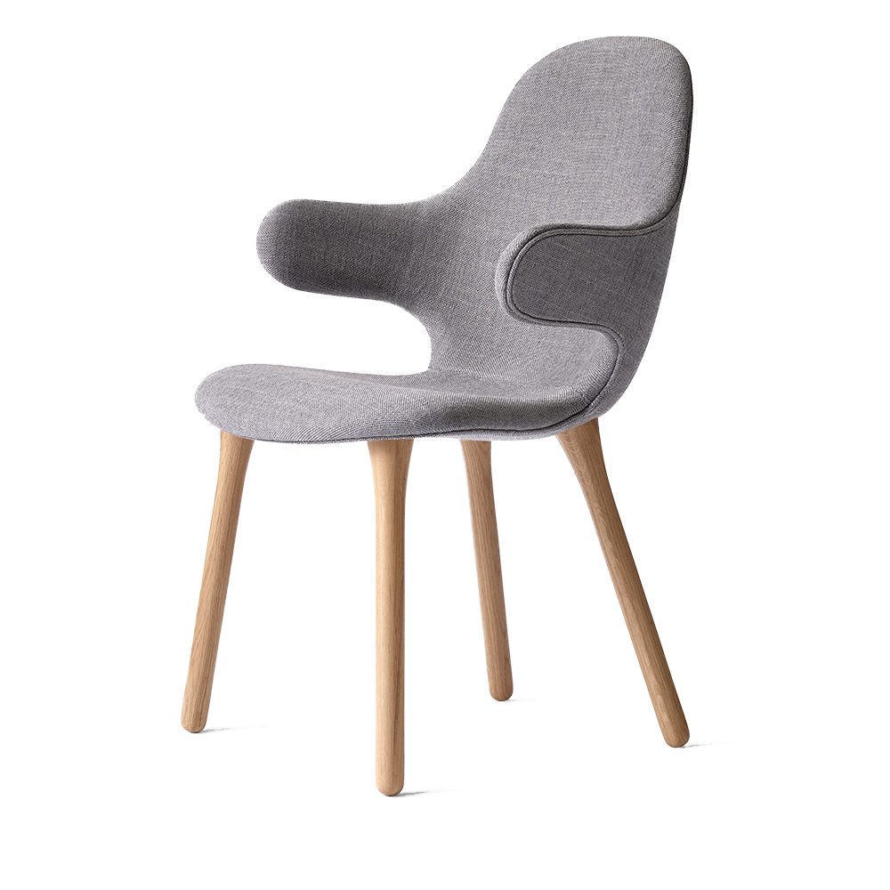 Catch Chair Jaime Hayon Andtradition modern upholstered dining room seating