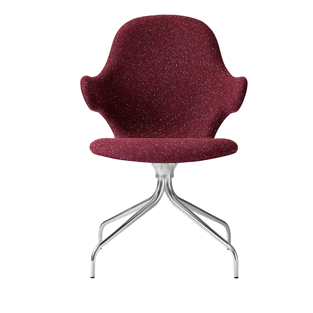 Jaime Hayon AndTradition And Tradition Catch Chair Swivel Base Danish Design Shop SUITE NY