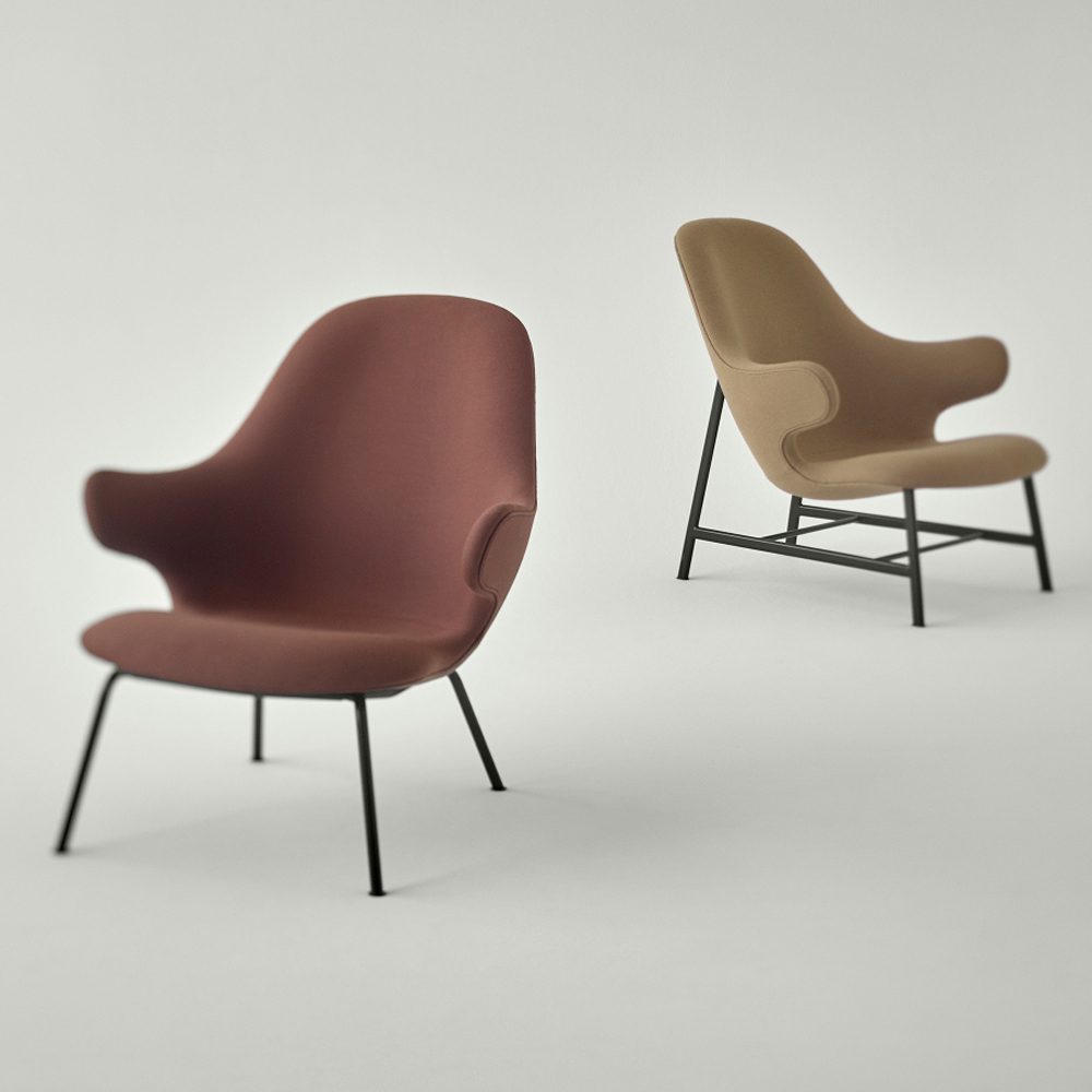 catch lounge chair jaime hayon and tradition suite ny