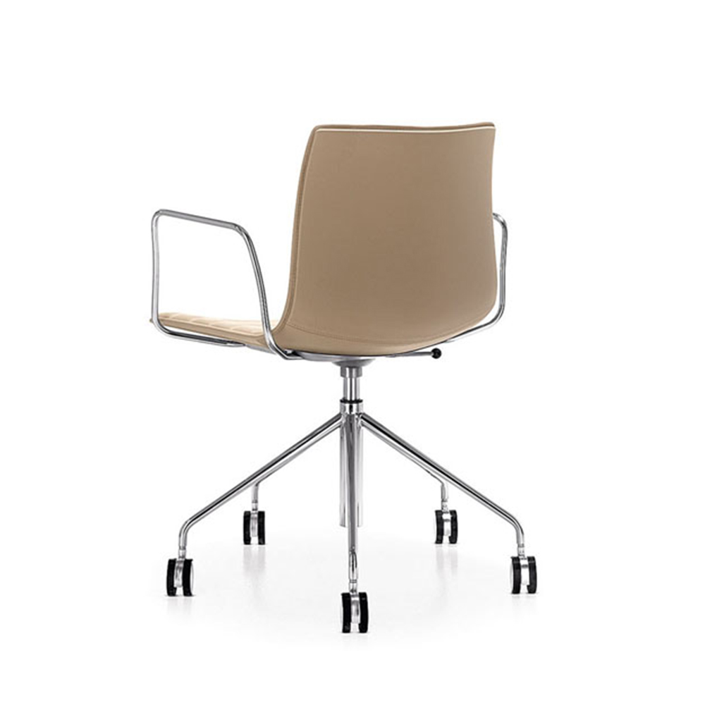 catifa 46 lievore altherr molina arper 5 star task chair swivel aluminum chrome design furniture shop suite ny