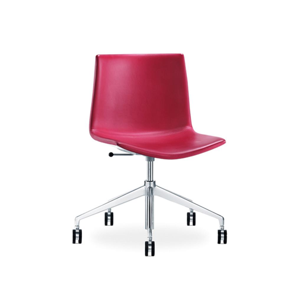 catifa 46 lievore altherr molina arper 5 star task chair swivel aluminum chrome design furniture shop suite ny