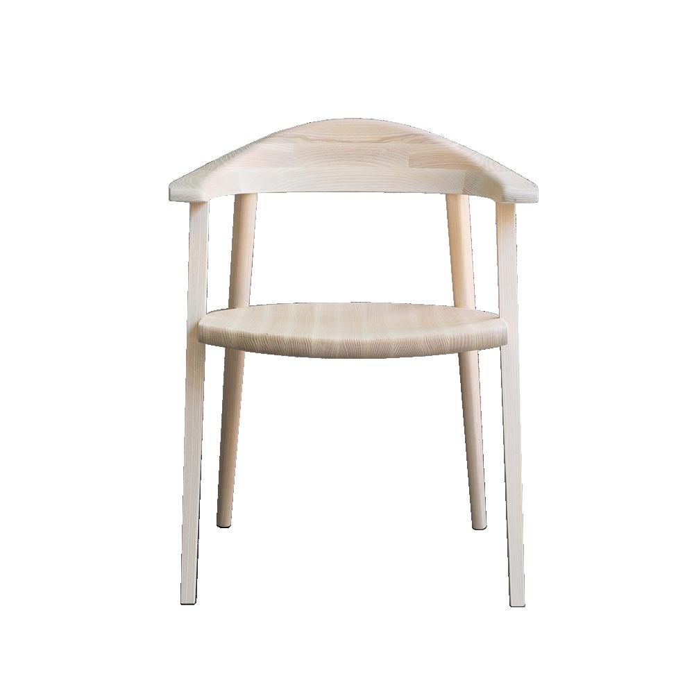 CB-25 Mantis Chair designed by Craig Bassam and Scott Fellows, BassamFellows