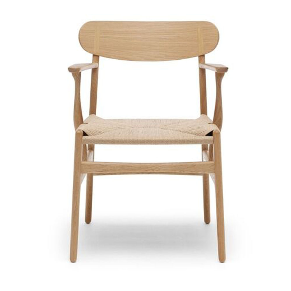 CH26 designed by Hans J. Wegner for Carl Hansen & Son