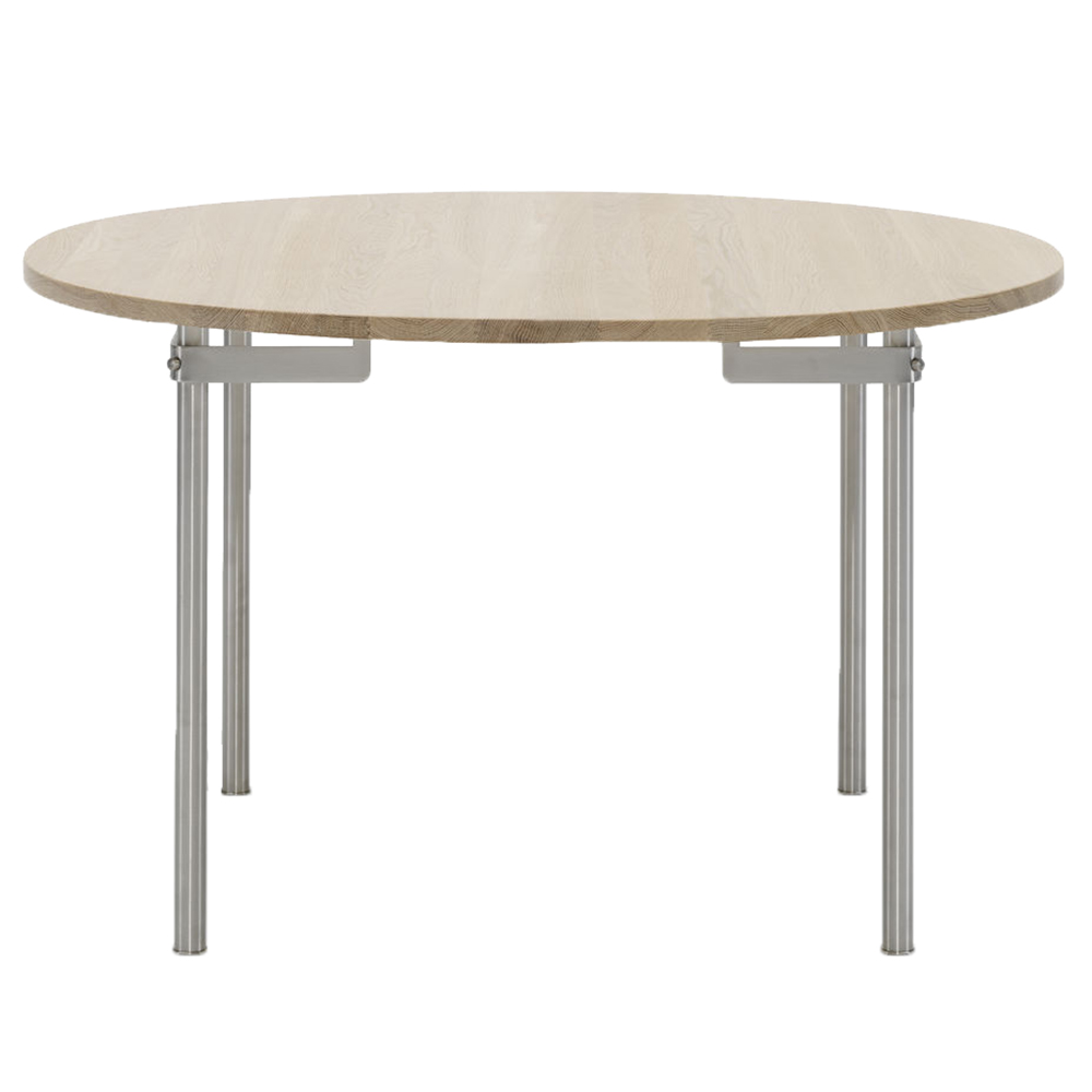 CH388 Table designed by Hans J. Wegner for Carl Hansen & Son