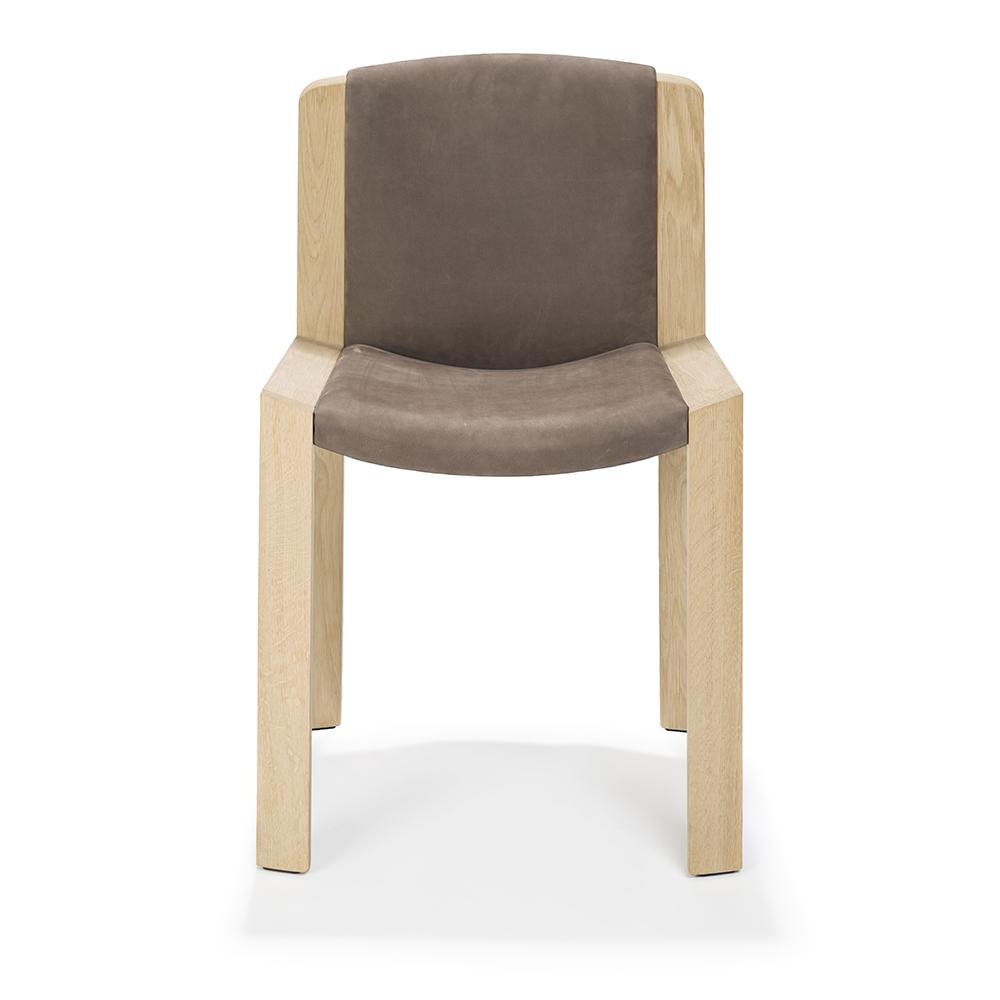 chair 300 joe colombo karakter modern contemporary danish european designer upholstered wood dining chair