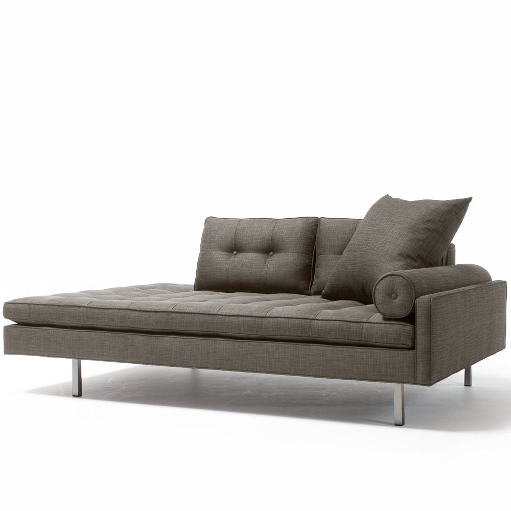 Chicago sofa and lounge jeff vioski vioski suite ny for Couch lounge