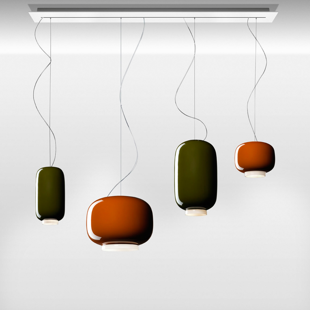 CHOUCHIN SUSPENSION IONNA VAUTRIN FOSCARINI CANOPY GROUP