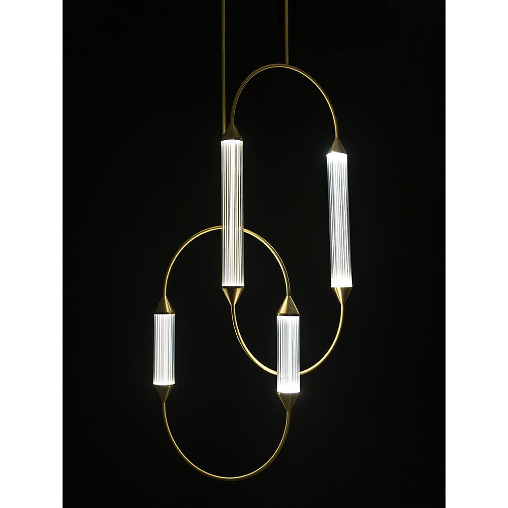 Cirque Giopato Coombes Suspension light