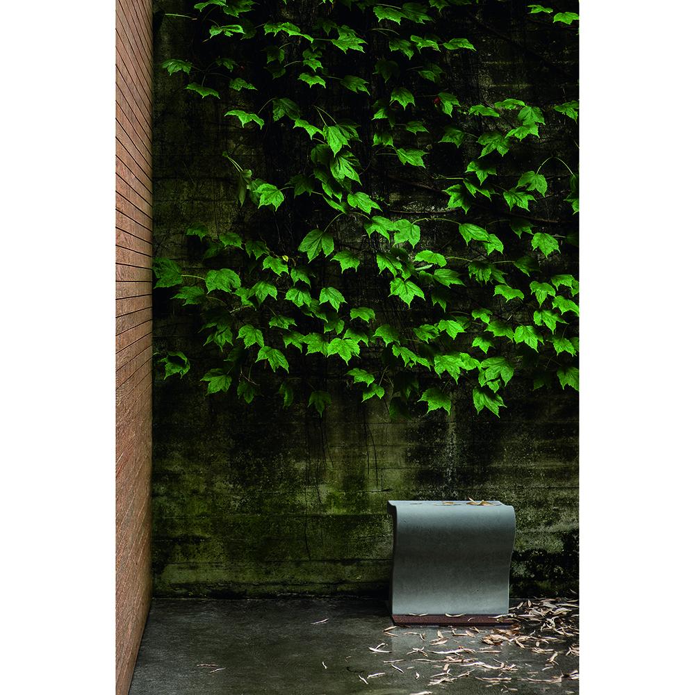 clizia agapecasa angelo mangiarotti contemporary modern designer marble stone outdoor indoor stool