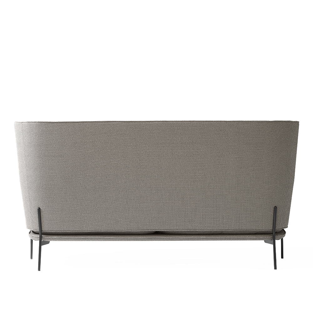 cloud high back sofa luca nichetto andtradition danish designer high back couch