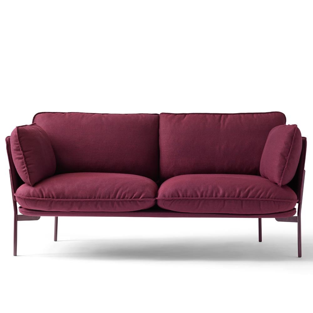 andtradition Luca nichetto two three seater cloud lounge sofa danish design contemporary italian shop SUITE NY