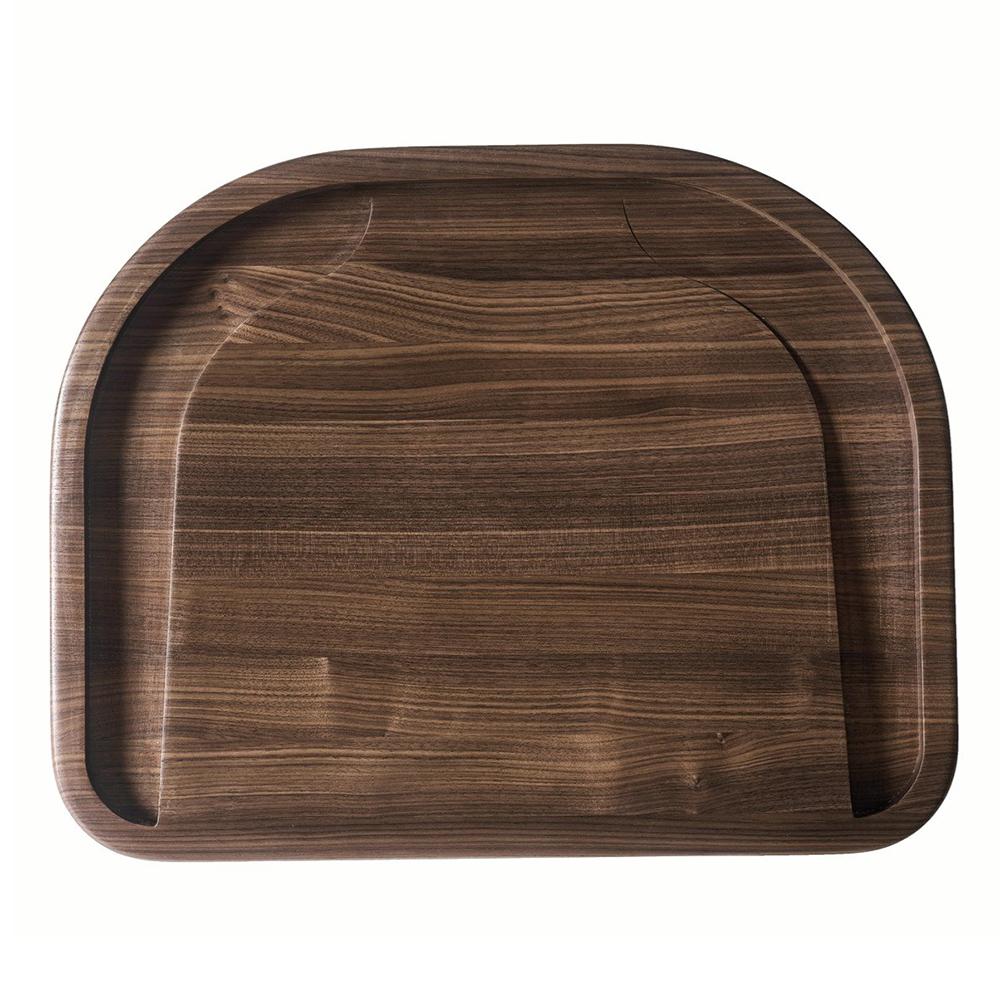 cluster stool Craig Bassam bassamfellows designer contemporary modern solid wood wooden stool stacking stackable
