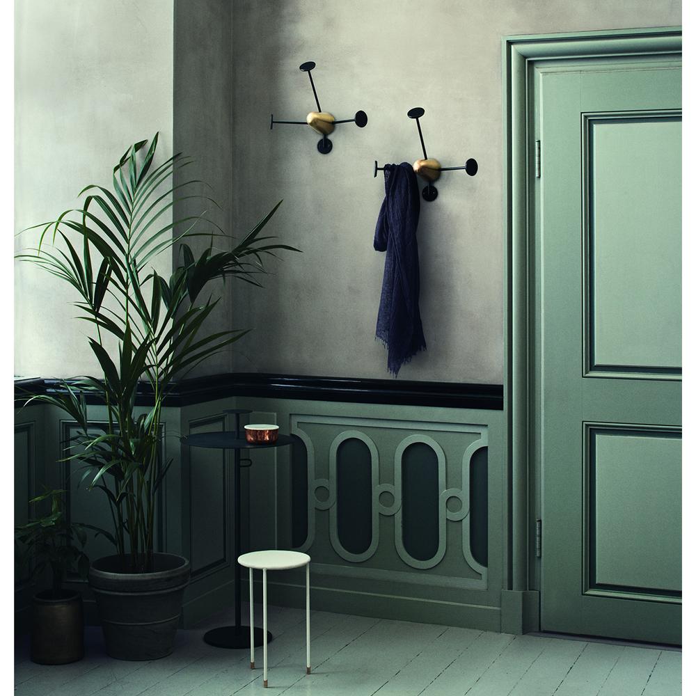 Coat Rack designer by Matheiu Mategot, manufactured by GUBI, Denmark