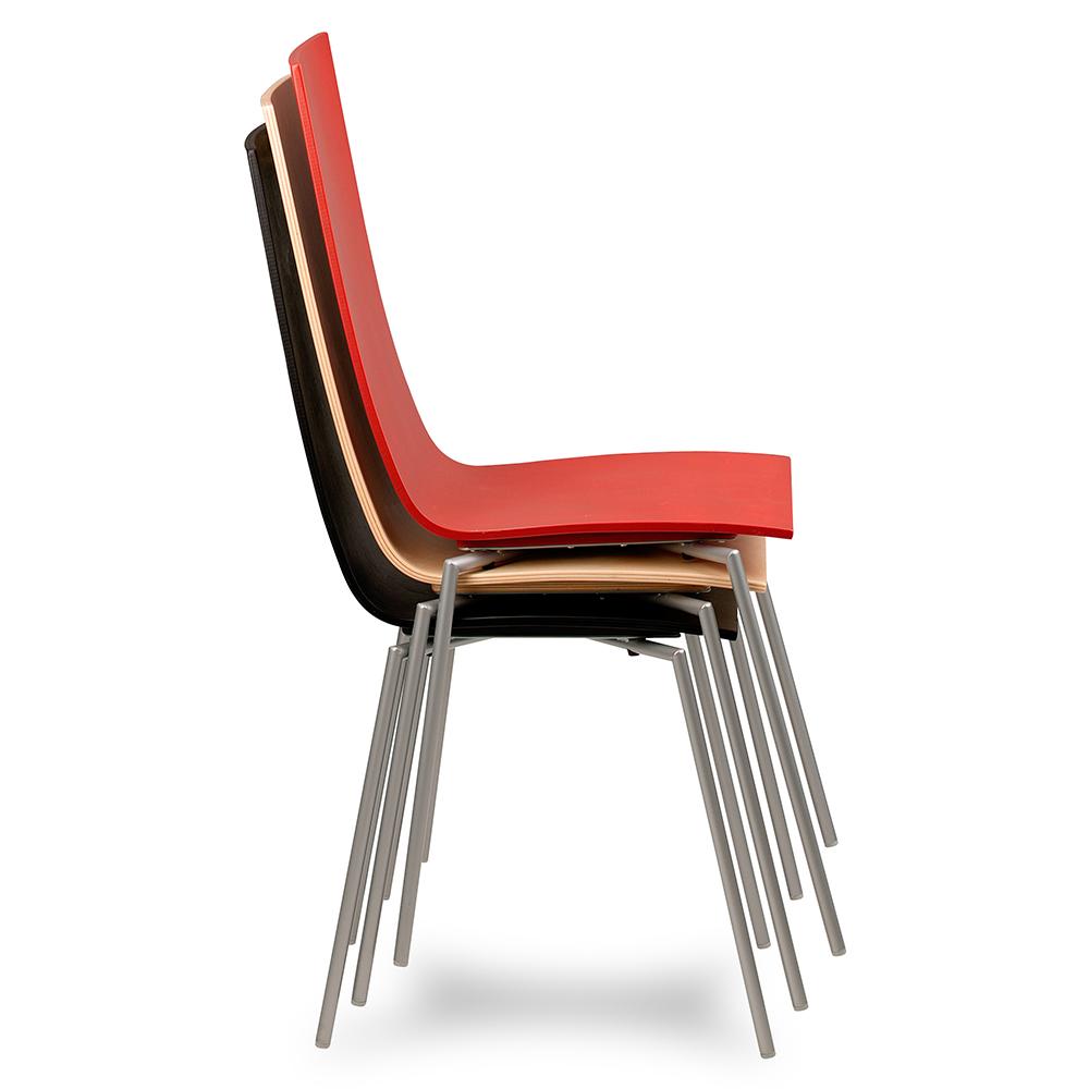 cobra chair Mattias Ljunggren modern midcentury style contemporary minimalist dining chair