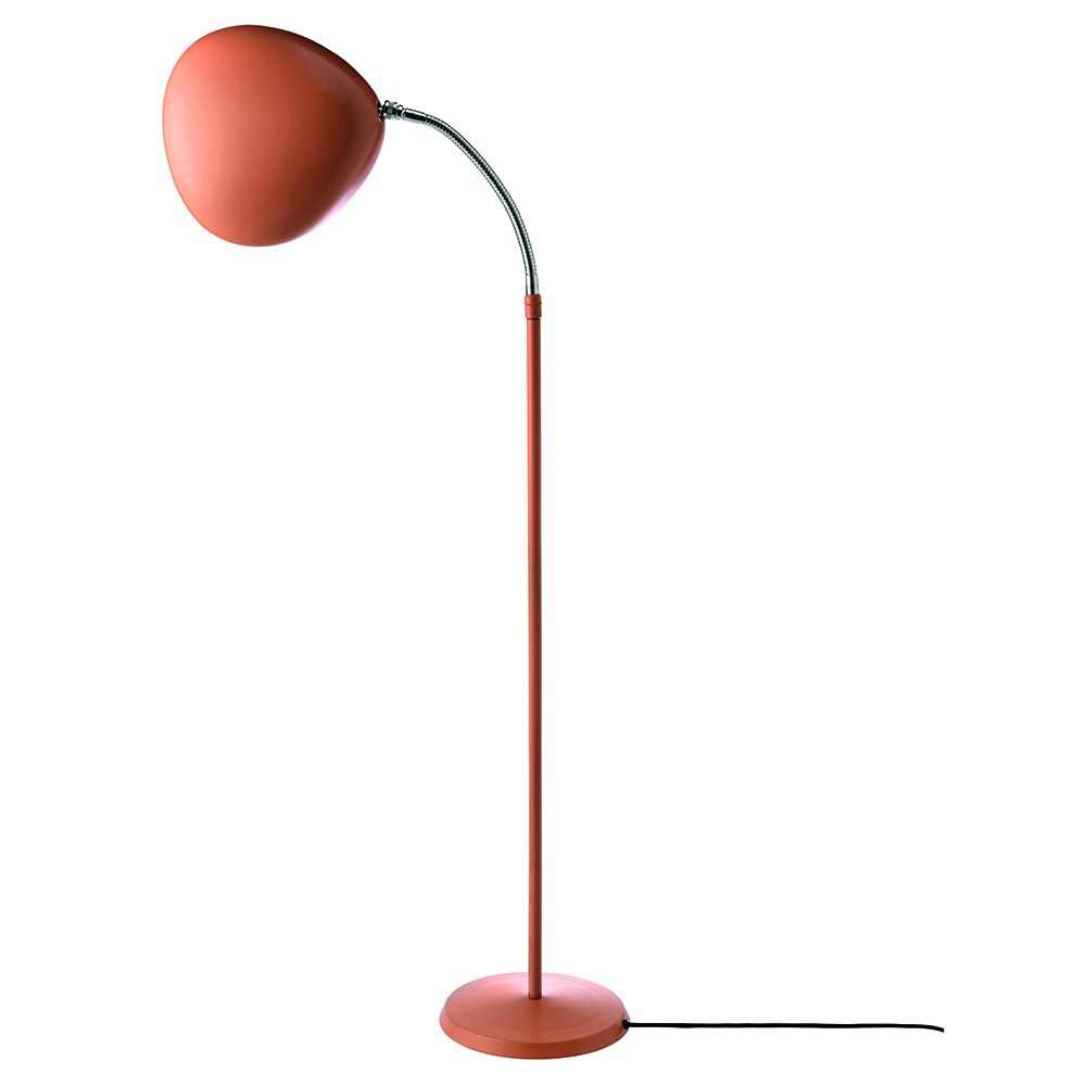 Cobra Floor Lamp designed by Greta Grossman, manufactured by GUBI Denmark