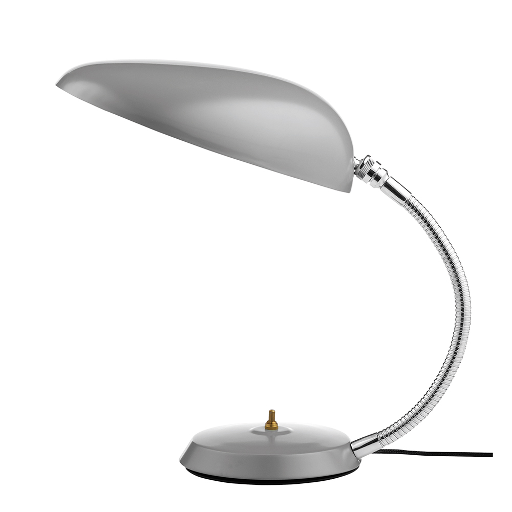 Cobra Table Lamp designed by Greta Grossman, manufactured by GUBI Denmark
