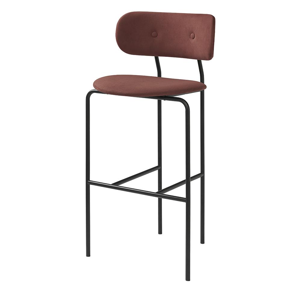 coco bar stool oeo studio gubi