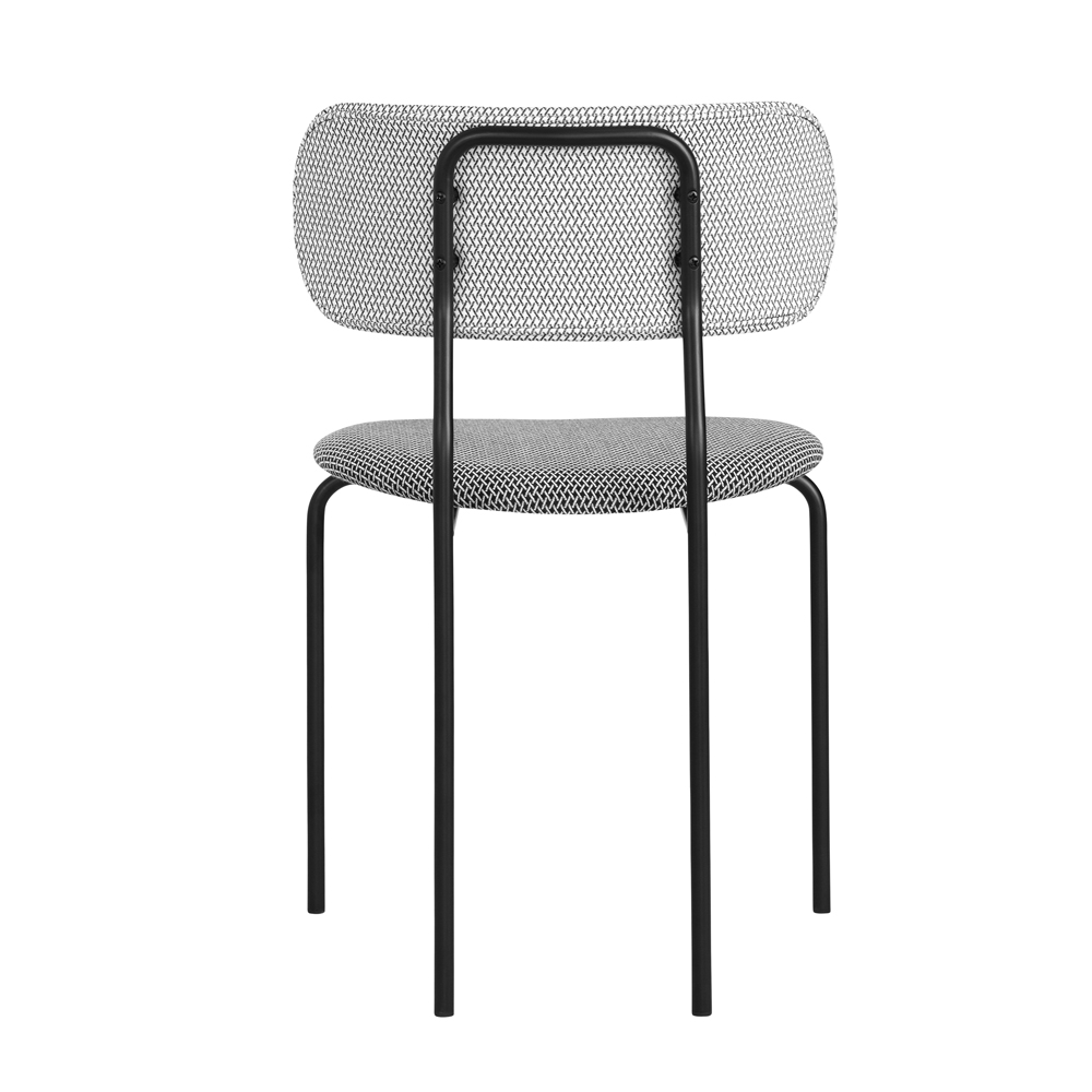 coco chair upsholstered oeo studio gubi suite ny back