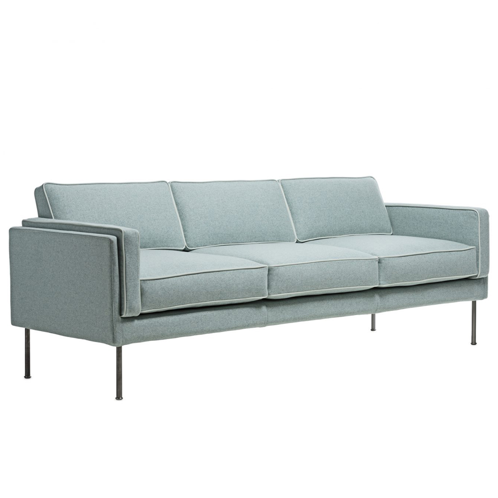 colette sofa nina jobs garsnas contemporary modern designer swedish upholstered two three seater sofa couch upholstery fashion inspired