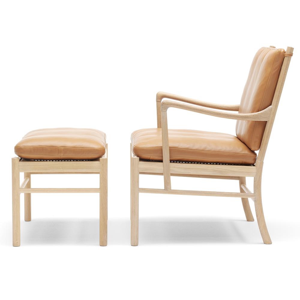 OW149 Colonial Chair Ole Wanscher Carl Hansen