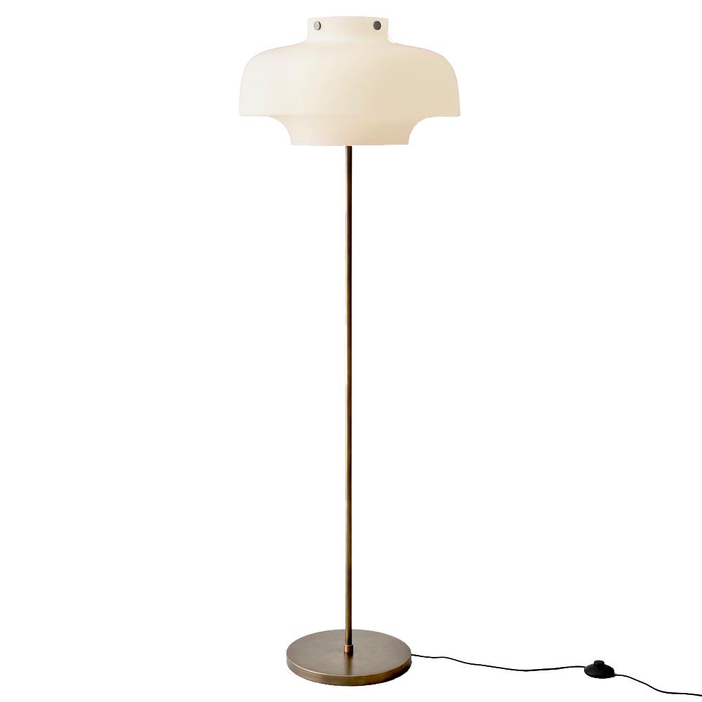 copenhagen floor light space copenhagen andtradition contemporary modern danish designer dimmable floor lamp