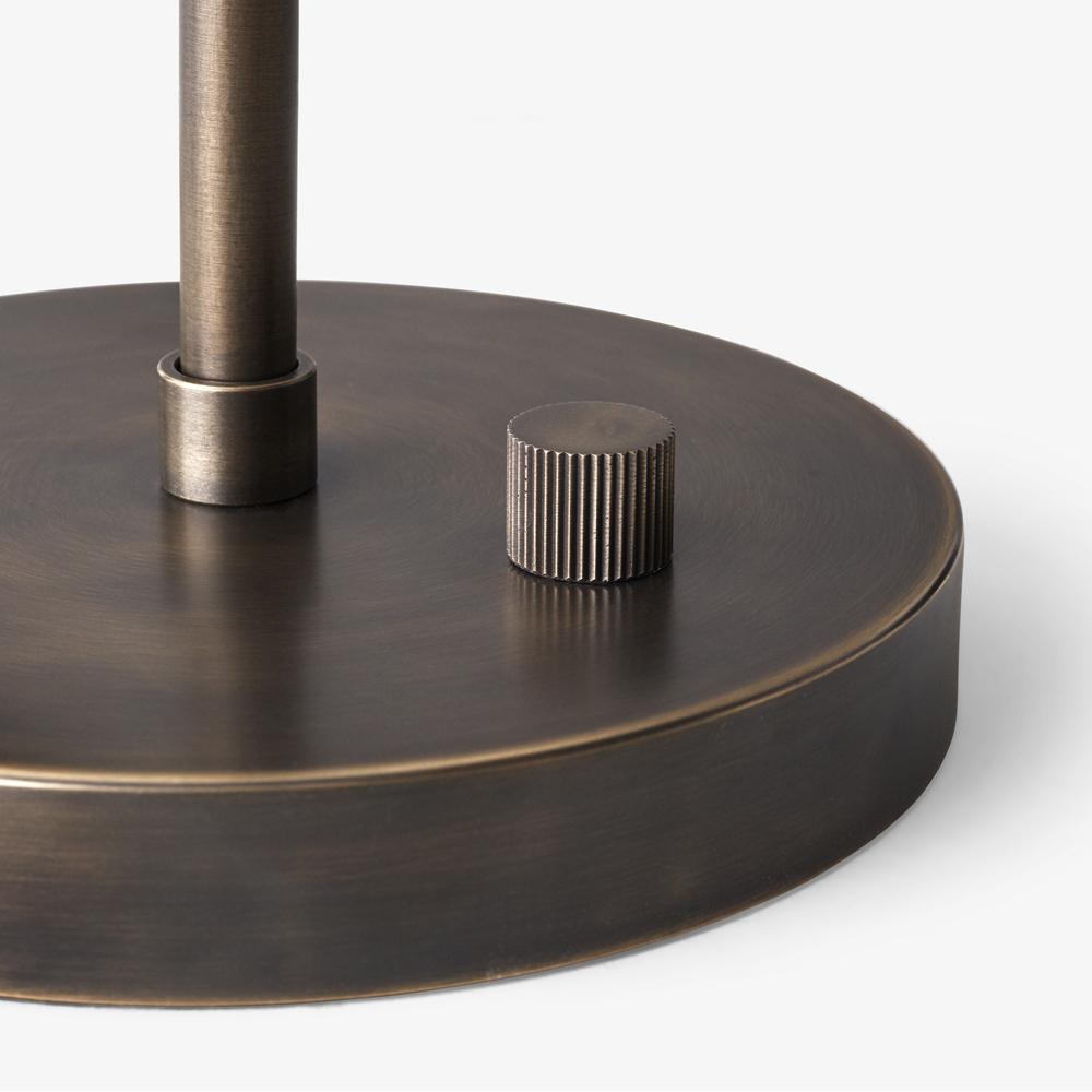 copenhagen table light space copenhagen andtradition contemporary modern danish designer dimmable table lamp
