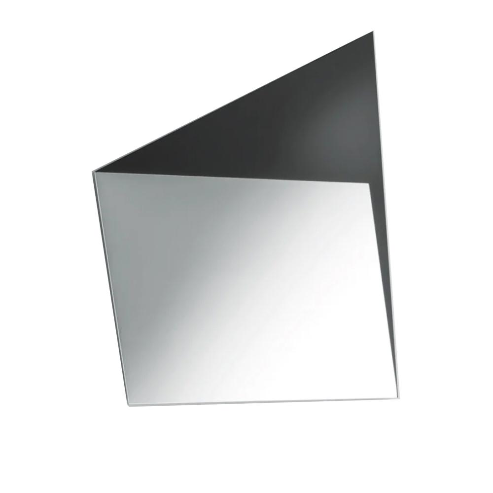 Cosmos Mirror collection designed by Nanda Vigo for Glas Italia.
