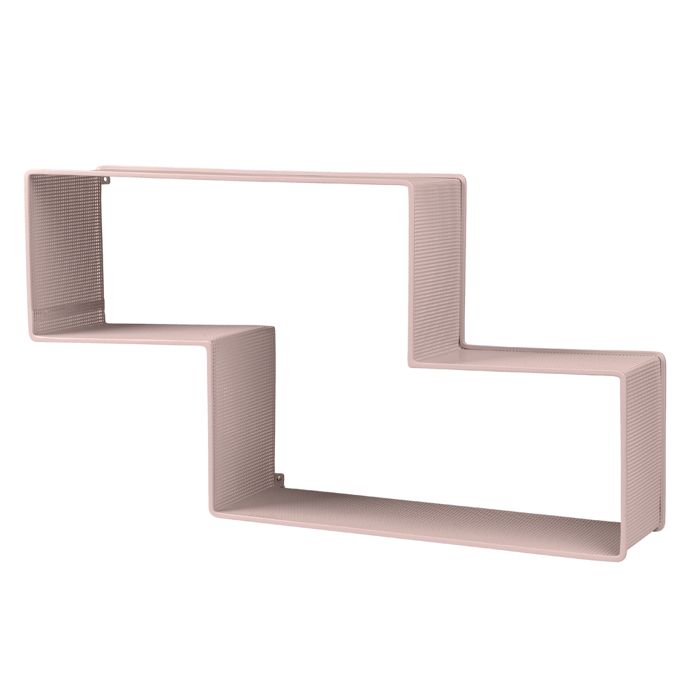 dedal shelf mathieu mategot suite ny rose
