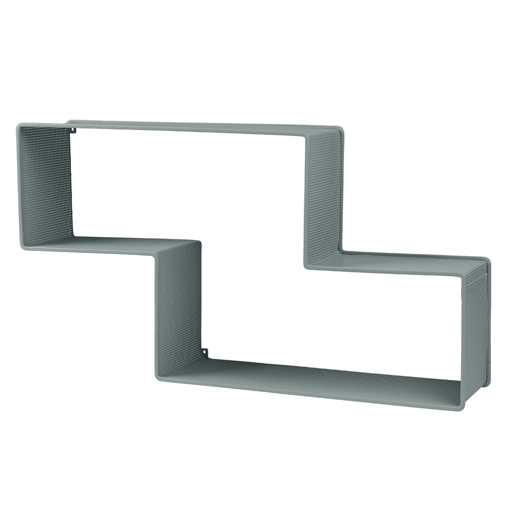 dedal shelf mathieu mategot suite ny rainy grey