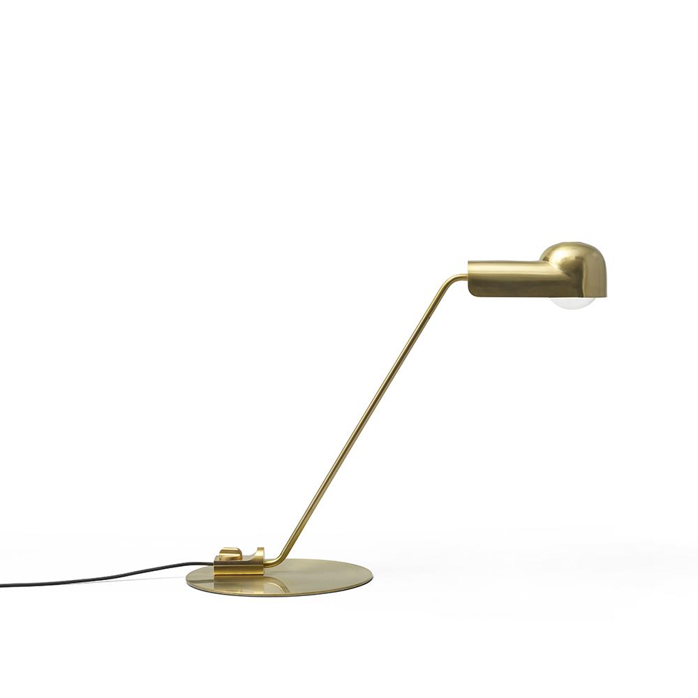 domo table lamp joe colombo karakter modern table light